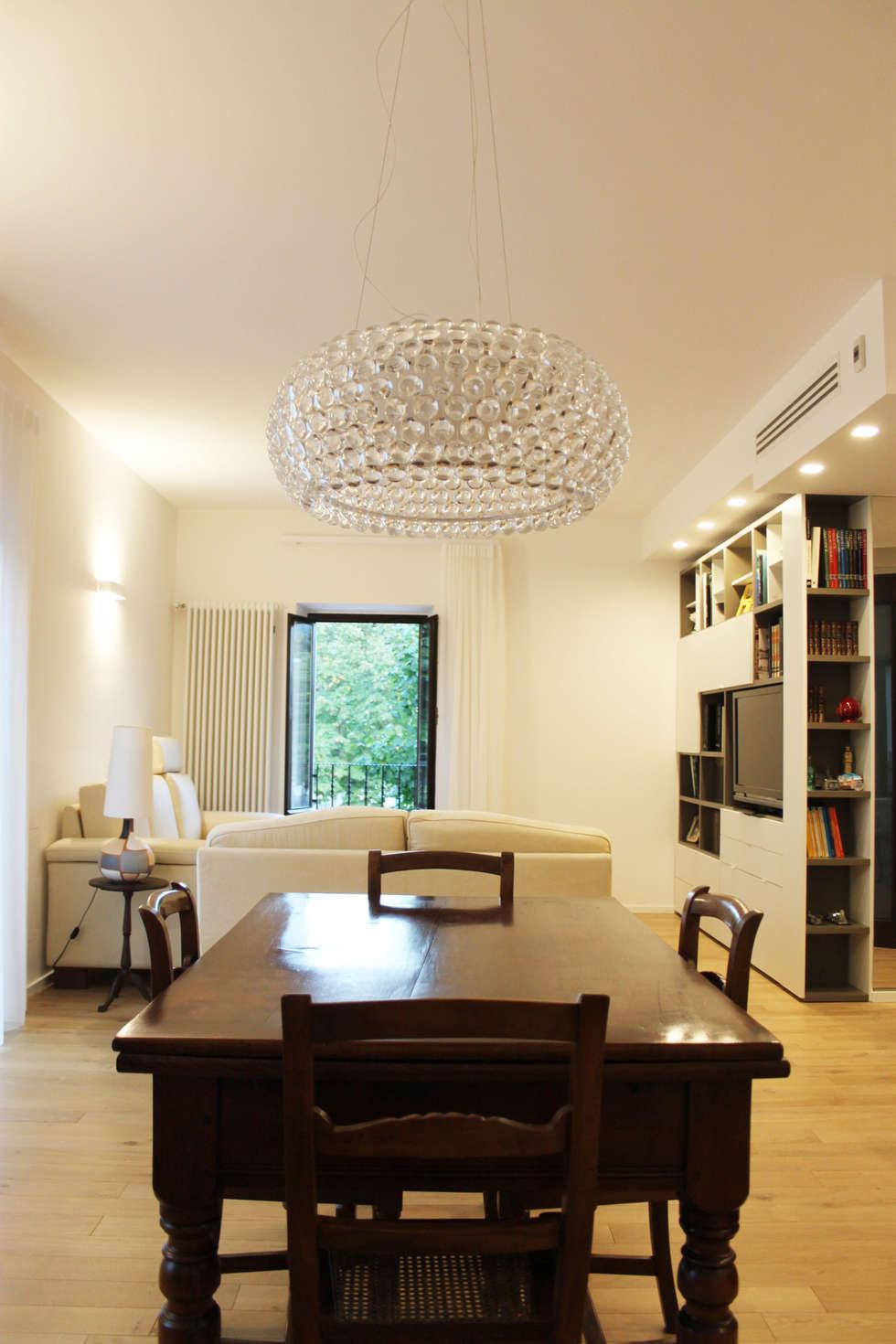 Ruang Keluarga by SuMisura
