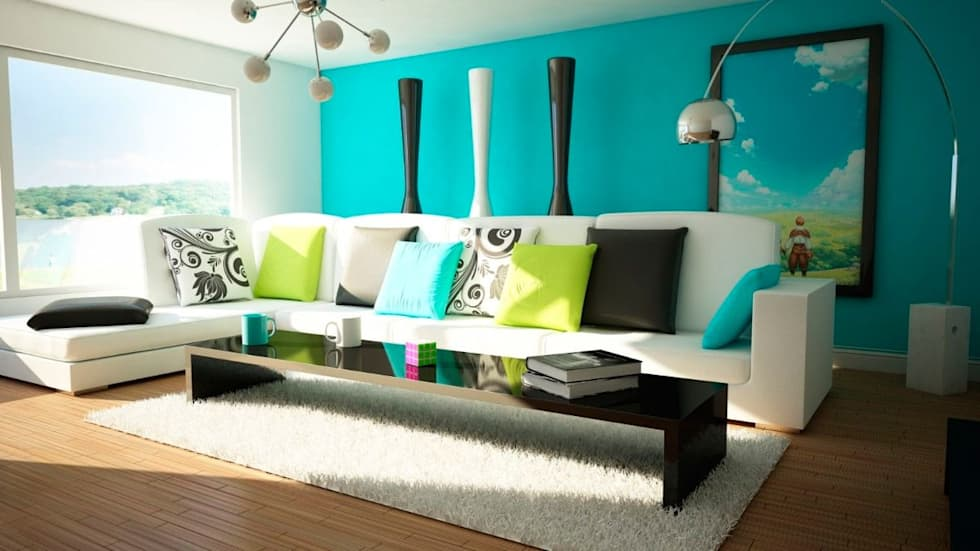 Asian Style Home Decor Ideas - Silk Road Collection