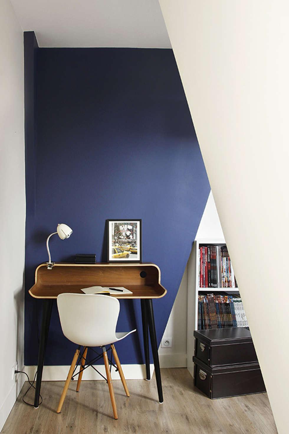 Bureau de style de style Moderne par homify