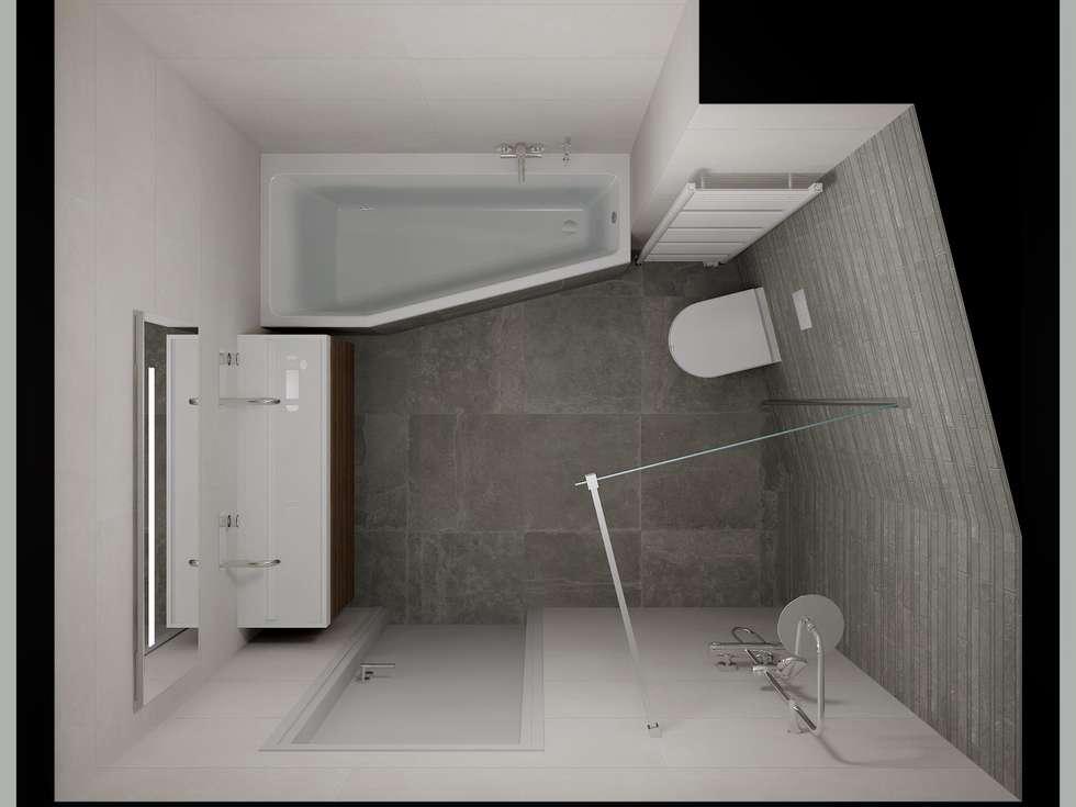 Ideeën & Inspiratie: Foto\'s van Verbouwingen | homify