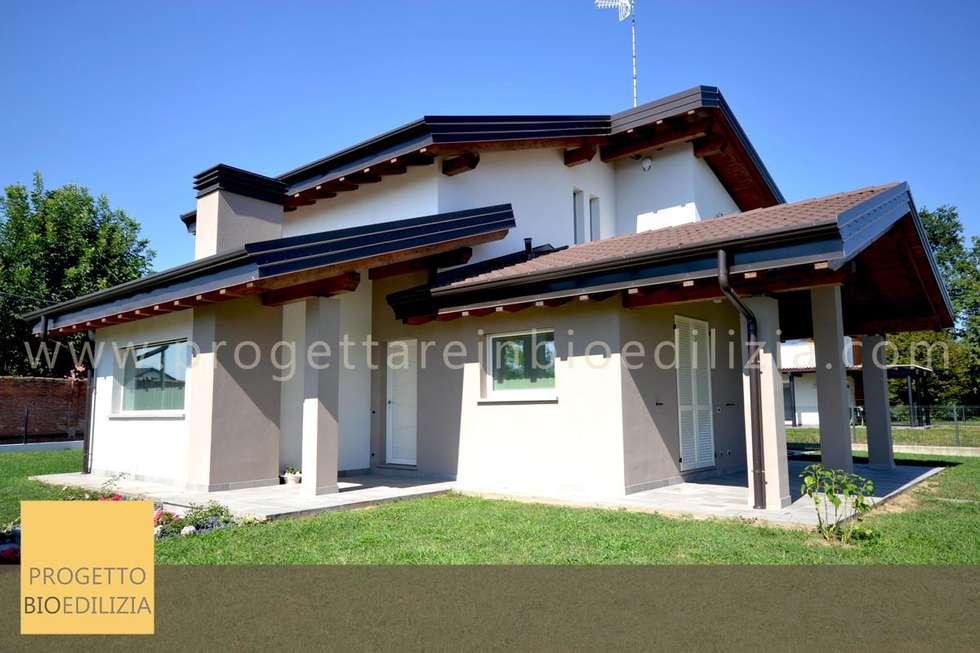 Idee arredamento casa interior design homify for Modelli case moderne