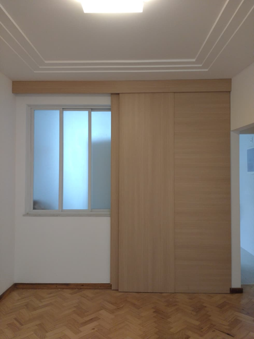 Esconder Janela ~ Fotos de decoraç u00e3o, design de interiores e reformas homify