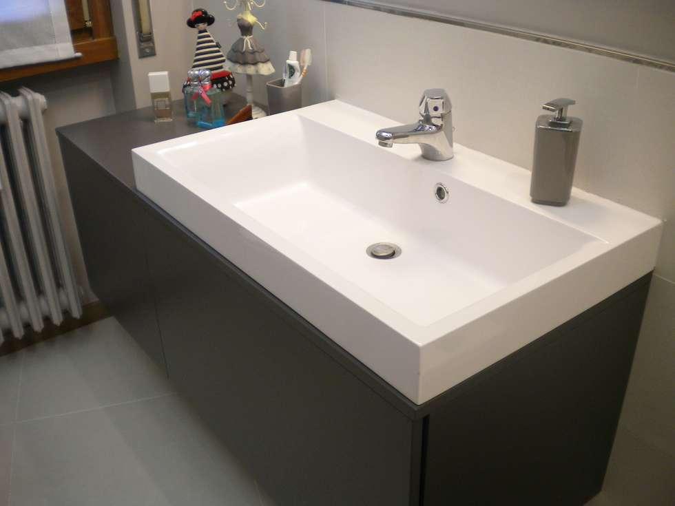 Idee arredamento casa interior design homify - Si puo trovare in bagno 94 ...