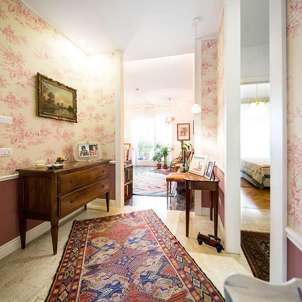 Arredare casa stile classico beautiful arredare casa in for Casa arredamento classico