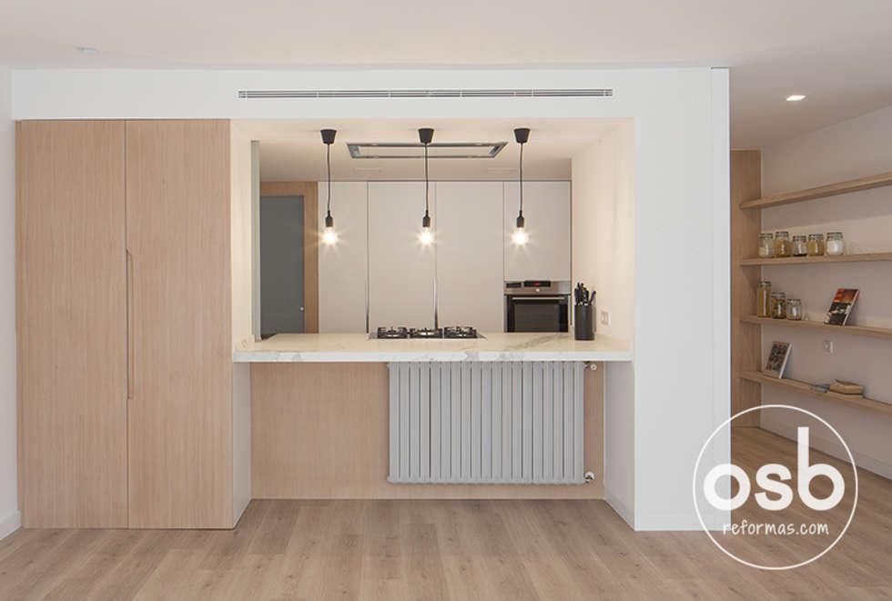 Fotos de decora o design de interiores e reformas homify - Osb reformas ...