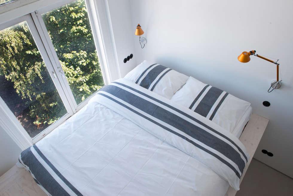 Slaapkamer Ideeen Hoogslaper : Ideeën & inspiratie: fotos van verbouwingen homify