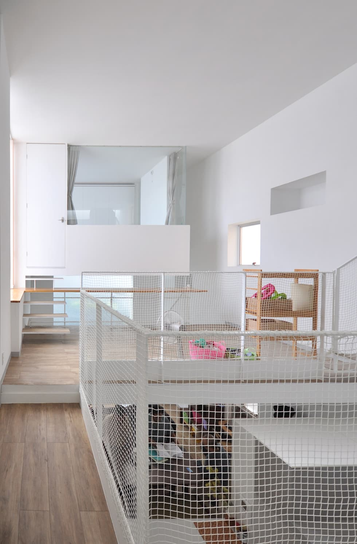 SMZT-HOUSE: 門一級建築士事務所が手掛けた和室です。