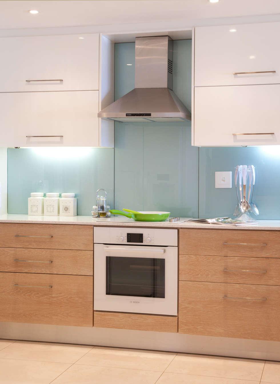 Cozinhas Modernas Por Frans Alexander Interiors