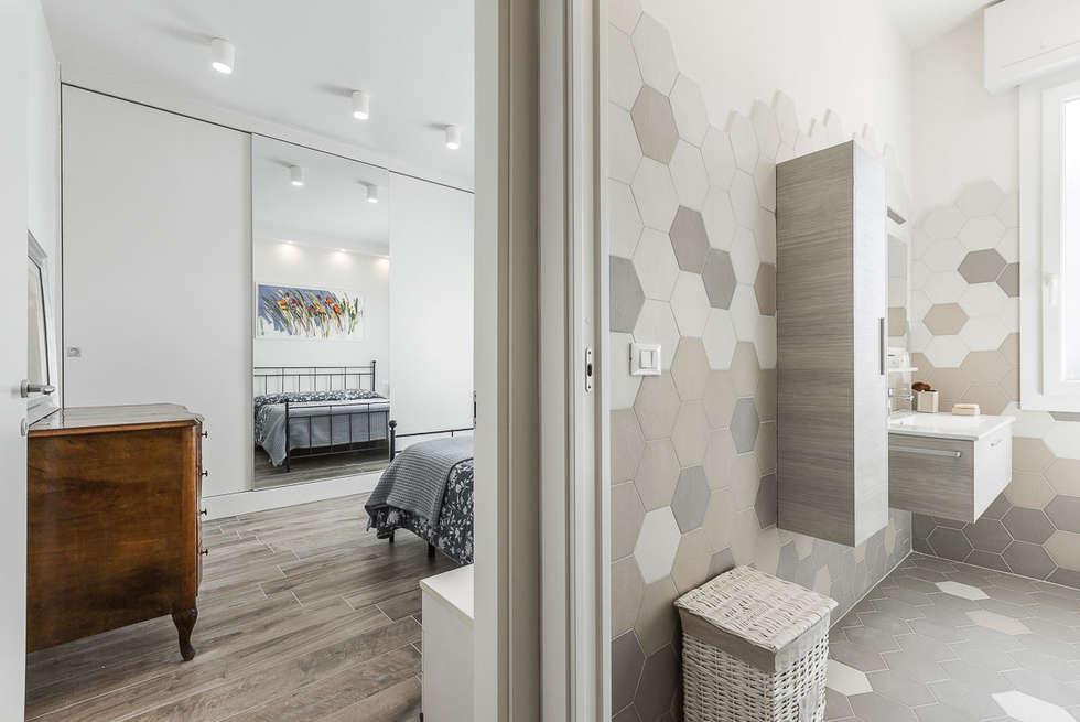 Idee Bagno In Camera : Idee arredamento casa interior design homify