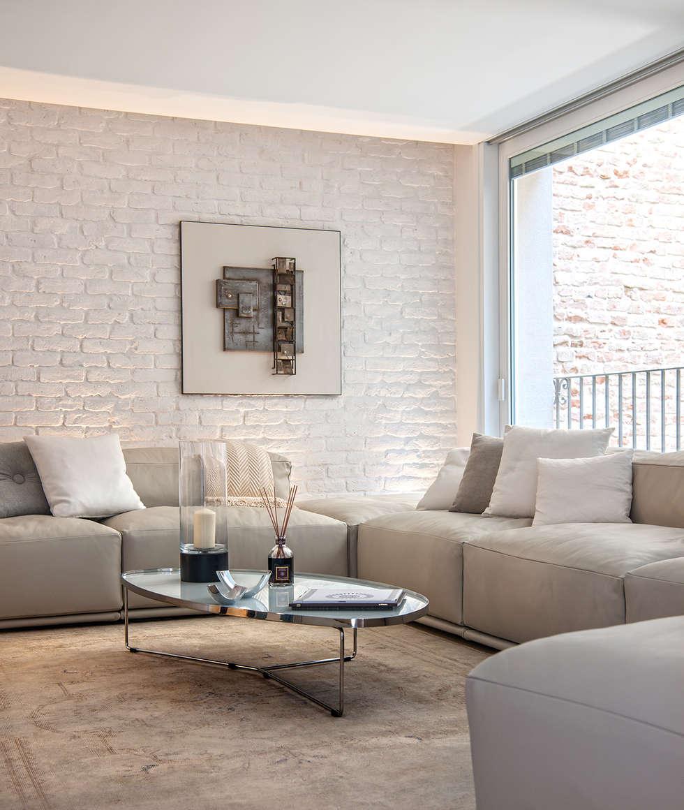 Idee arredamento casa interior design homify for Immagini minimal