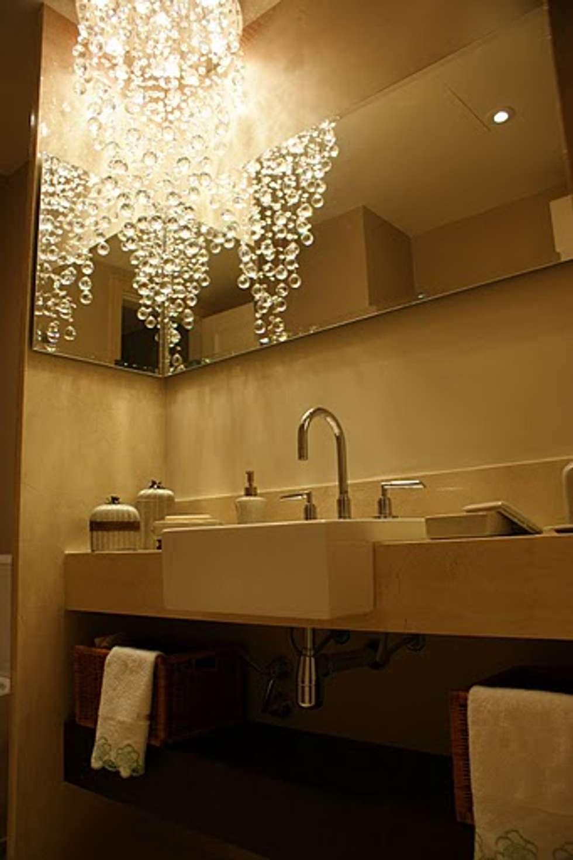 Fotos de decora o design de interiores e reformas homify - Fotos lavabos modernos ...