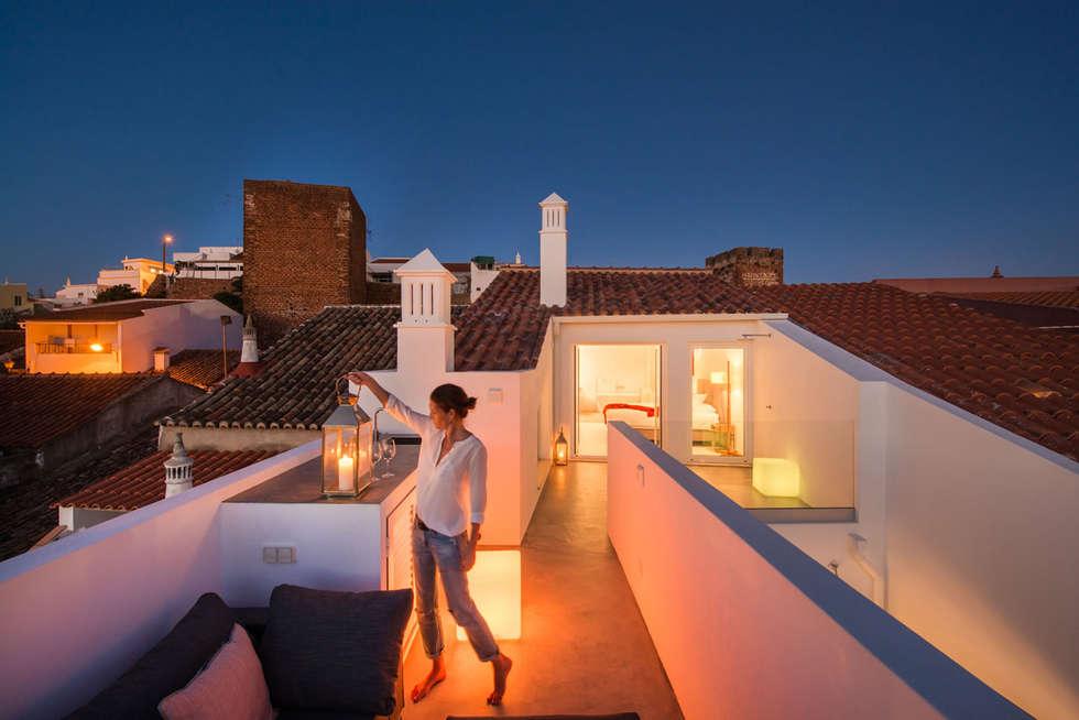 Terrace by studioarte