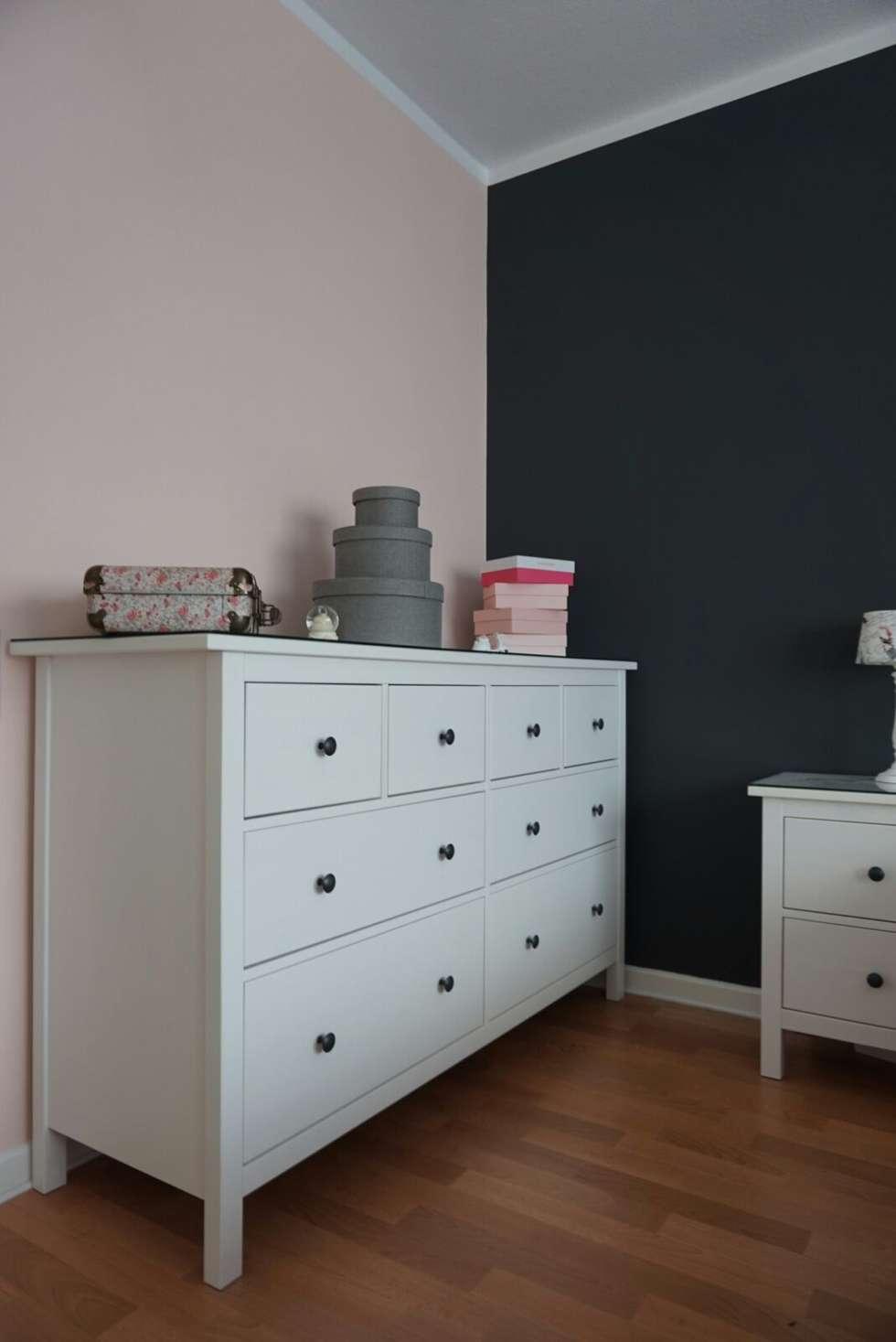 Malervlies Tapete Für Glatte Wände In Lippstadt: Moderne Schlafzimmer Von  Raumdesign Tommaso   Malerei