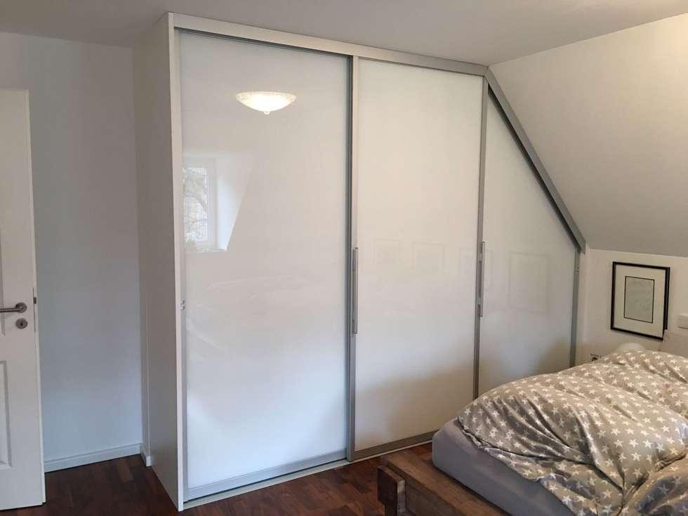 Einbauschrank design  Wohnideen, Interior Design, Einrichtungsideen & Bilder | homify