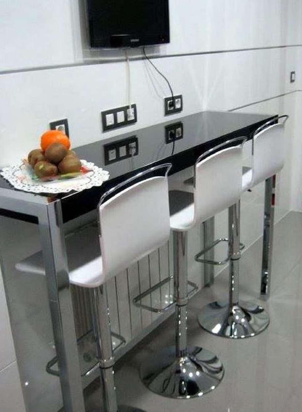 bartisch f r k che segm ller kleine k che mischbatterie 3. Black Bedroom Furniture Sets. Home Design Ideas