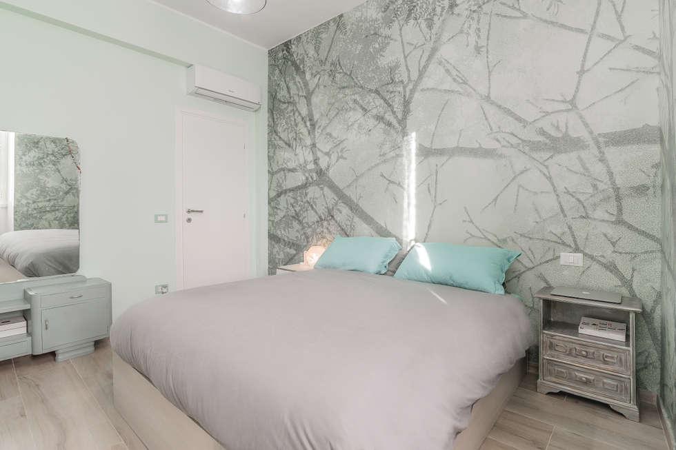Camere Da Letto Shabby Chic Moderno : Wohnideen interior design einrichtungsideen & bilder homify