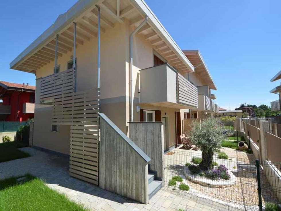 Idee arredamento casa interior design homify for Idee per ristrutturare casa indipendente