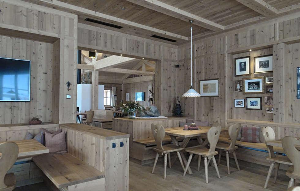 Wandgestaltung esszimmer landhaus wohndesign - Esszimmer weis landhaus ...