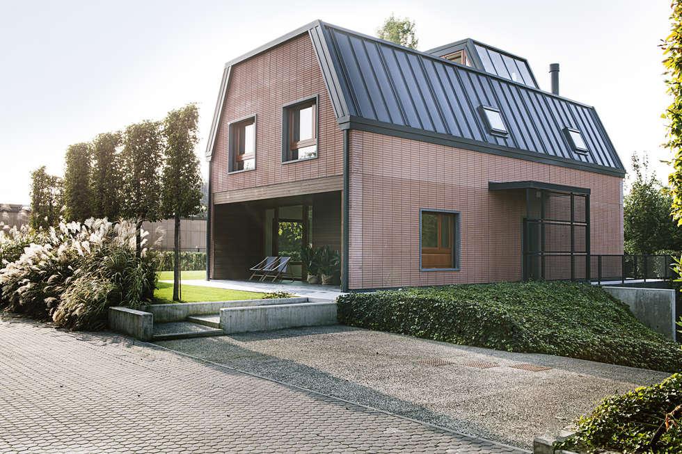 Idee arredamento casa interior design homify for Uno casa design