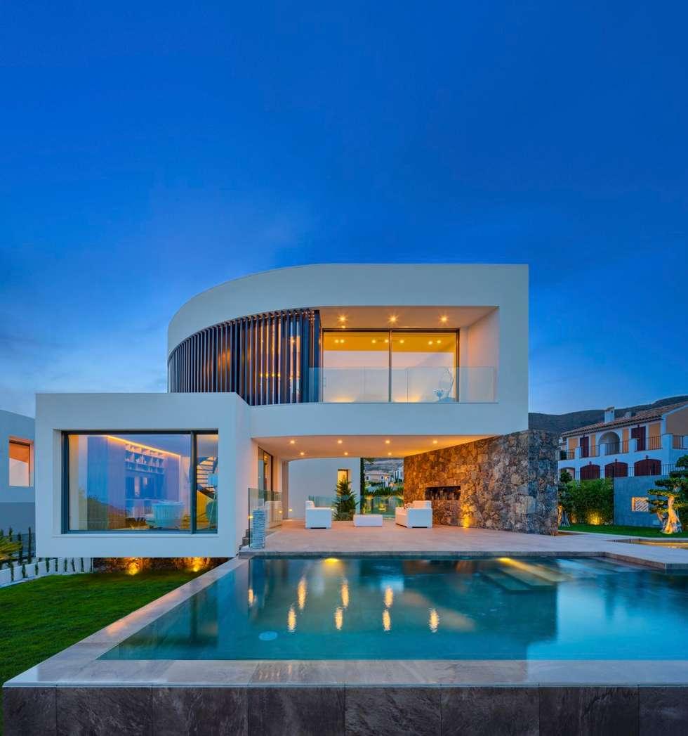 Villa Nueva Apartments: Fotos De Decoración Y Diseño De Interiores