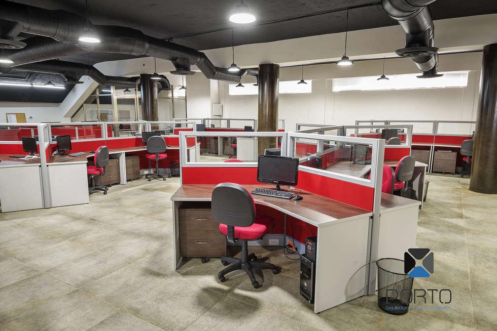 Im genes de decoraci n y dise o de interiores homify for Diseno oficinas industriales