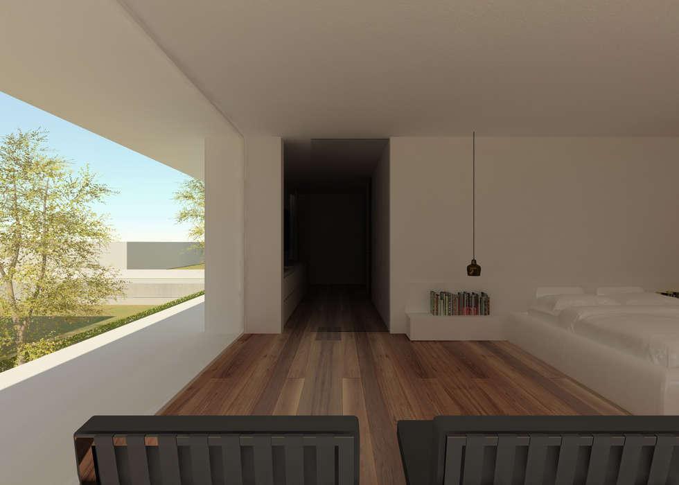 Idee arredamento casa interior design homify for Nuova camera da letto dell inghilterra