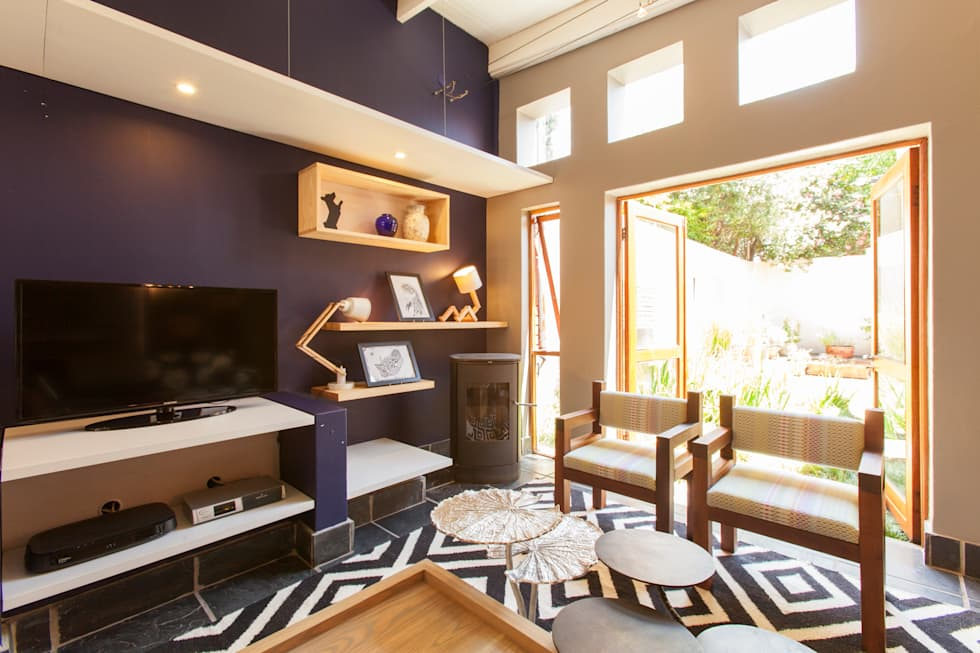 Interior design ideas architecture and renovating photos for Living room jozi