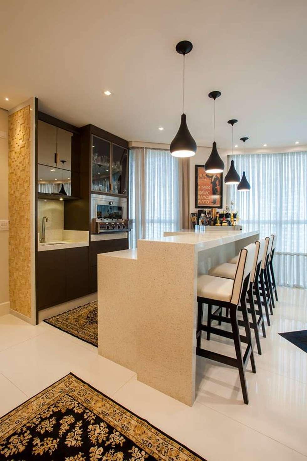 Apartamento Brava Home Resort Contempor Neo Com Toques Cl Ssicos