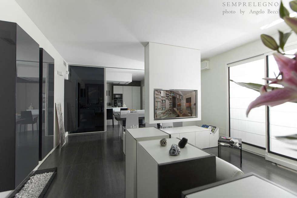Idee arredamento casa interior design homify for Arredamento di design on line