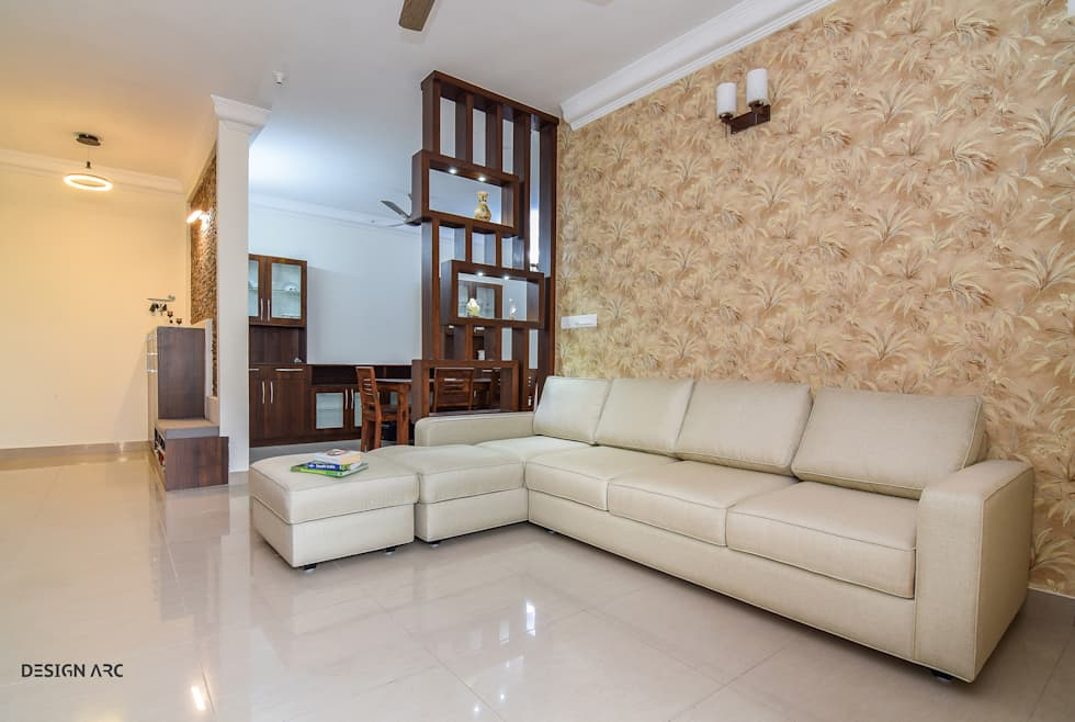 Interior design ideas inspiration pictures homify for Living room designs bangalore