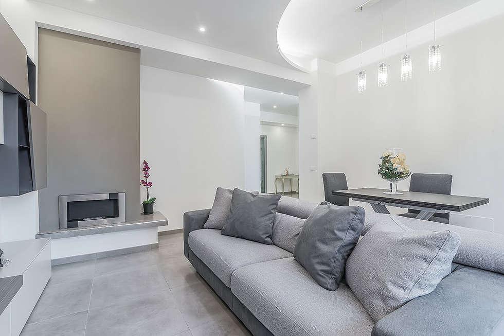Idee arredamento casa interior design homify for Ristrutturare facile