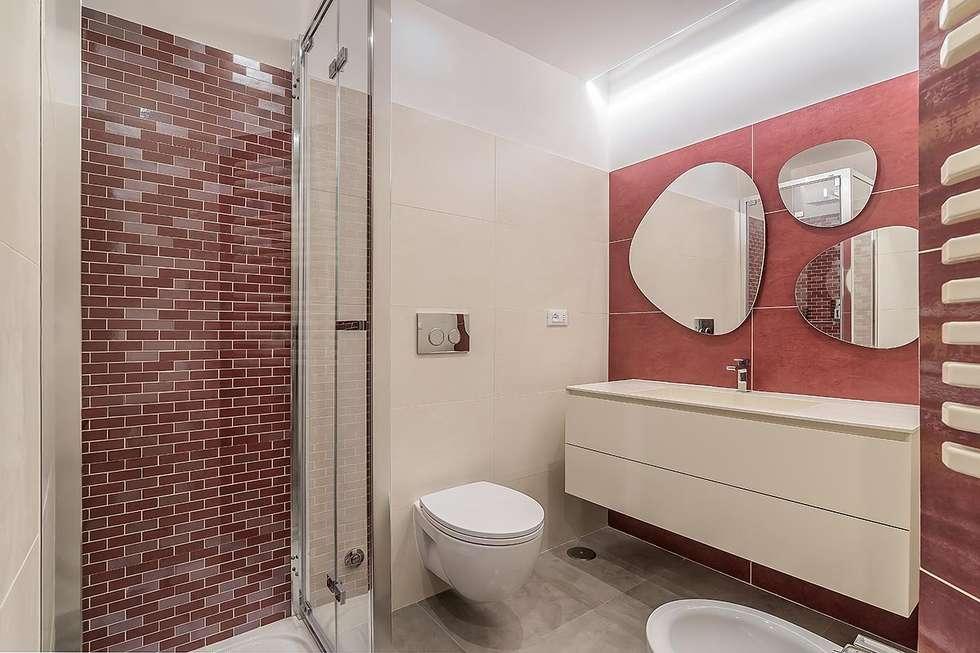 Idee arredamento casa interior design homify - Rivestimenti bagno moderno ...