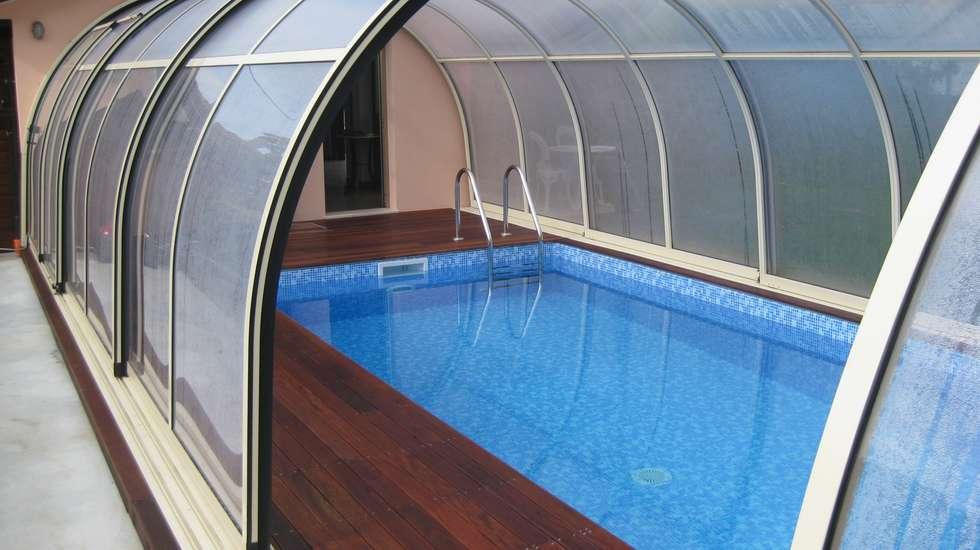 Homify - Aquazzura piscine ...