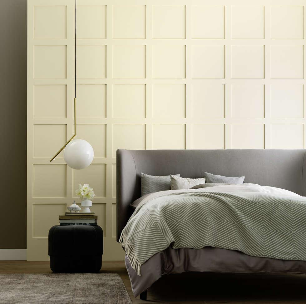 Manzanares – architects\' finest: moderne schlafzimmer von schöner ...