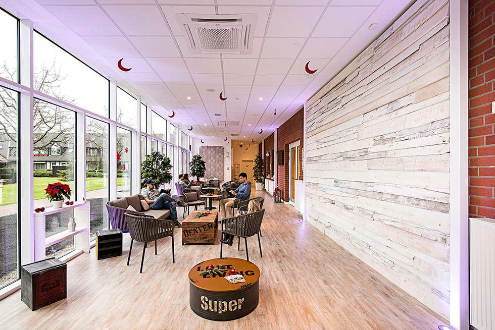 Wohnideen interior design einrichtungsideen bilder homify - Wintergarten hannover ...