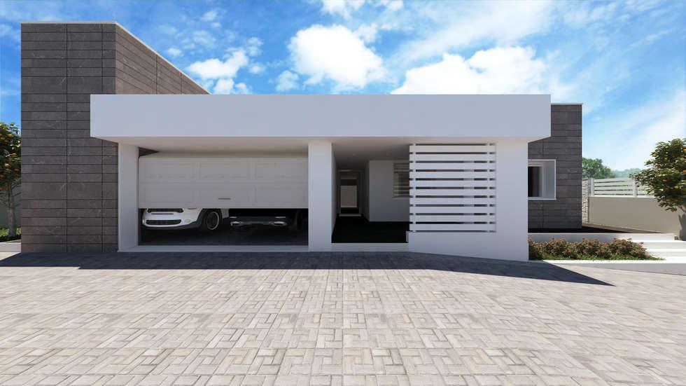Idee arredamento casa interior design homify for Design di case caraibiche