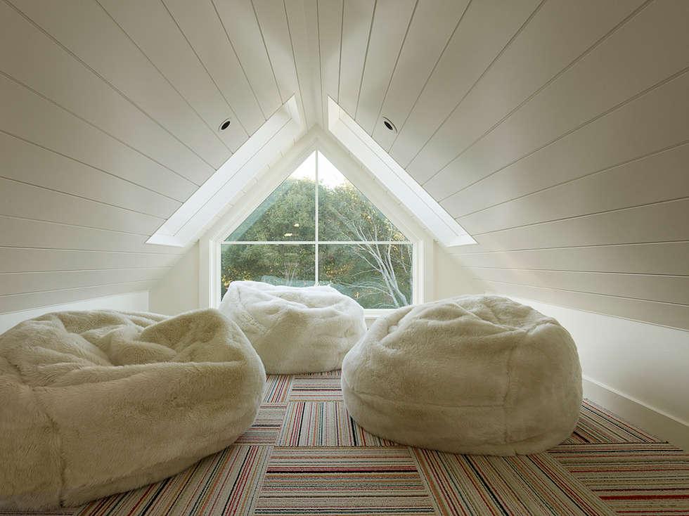 White Room Aesthetic Bedrooms