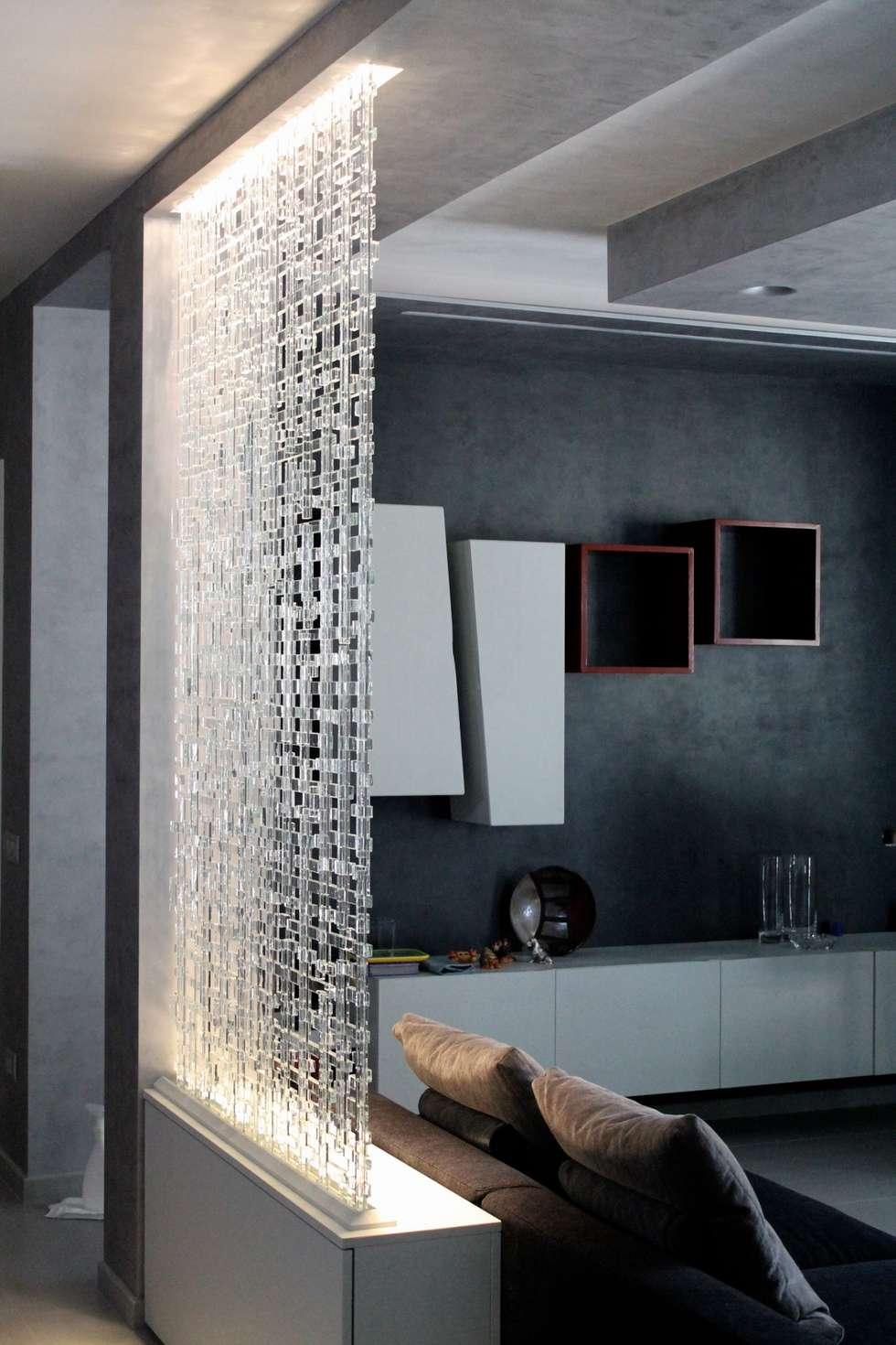 Idee arredamento casa interior design homify - La finestra di fronte trama ...