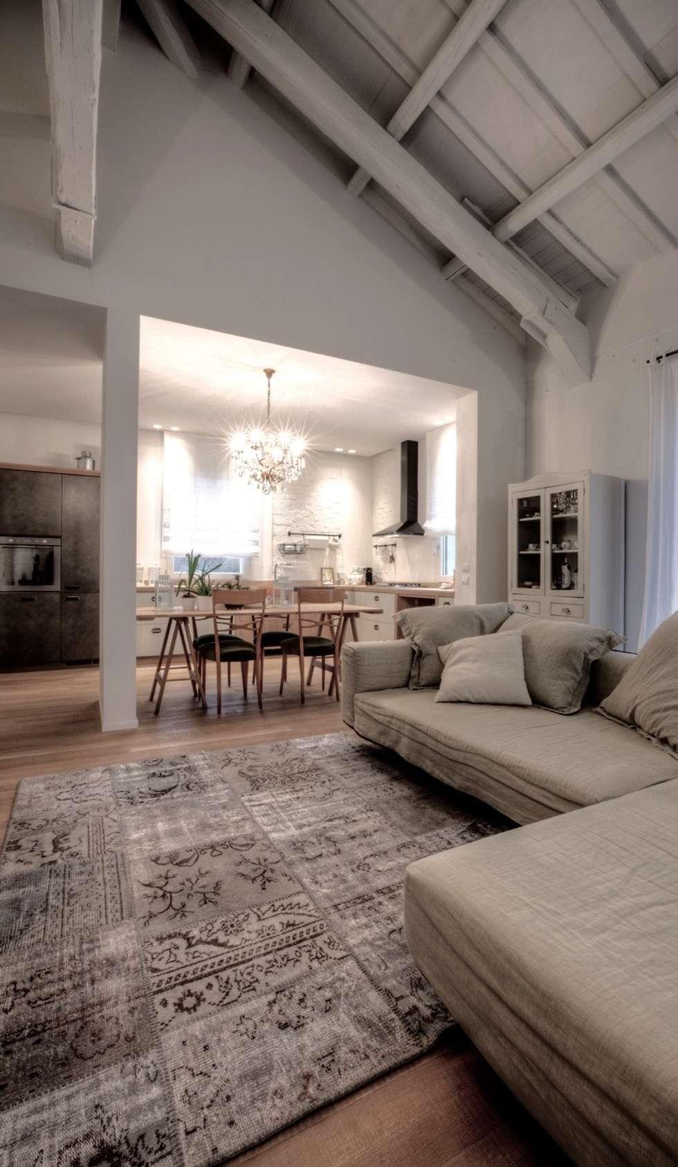 Idee arredamento casa interior design homify for Casa contemporanea arredamento