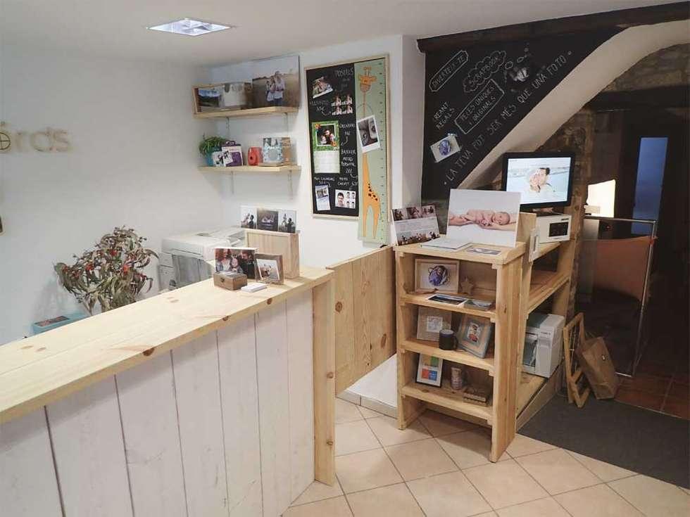 Ideas im genes y decoraci n de hogares homify - Muebles de madera natural ...
