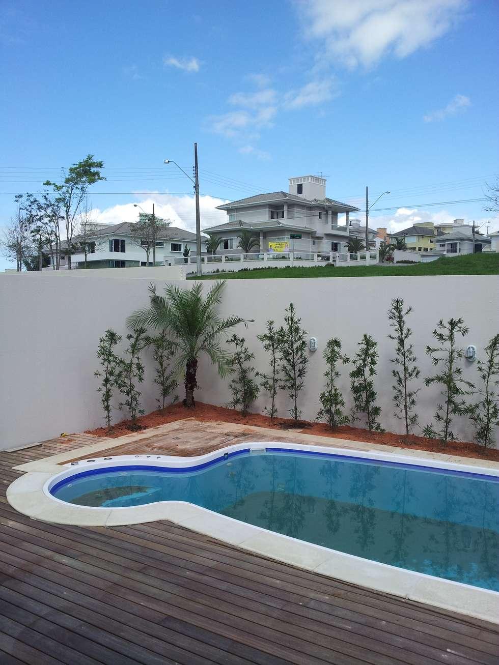 Fotos de piscinas modernas best piscinas with fotos de for Modelos de piscinas modernas