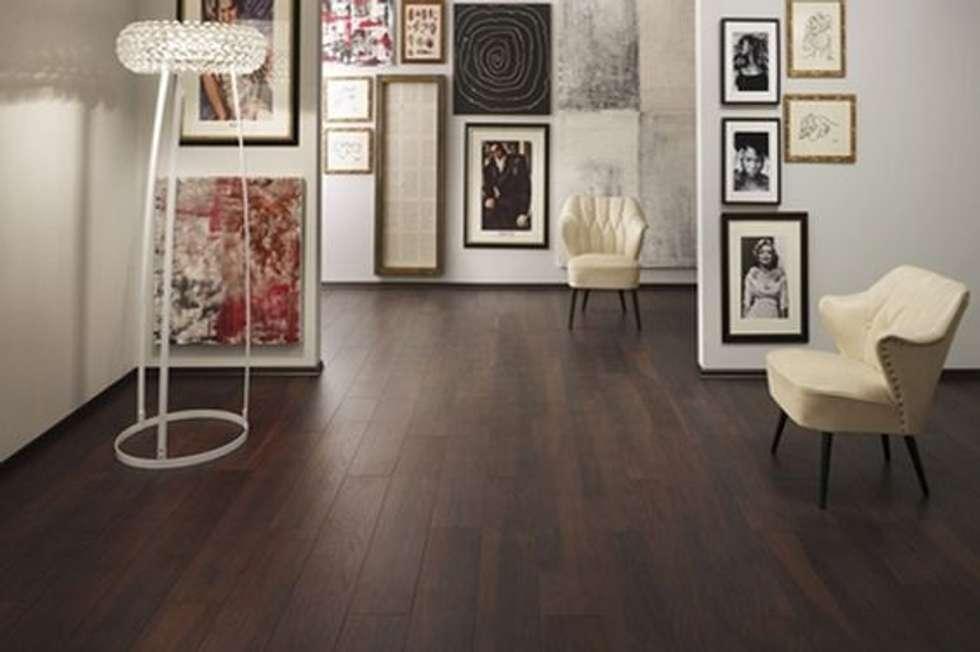 Wohnideen interior design einrichtungsideen bilder for Pisos para apartamentos modernos