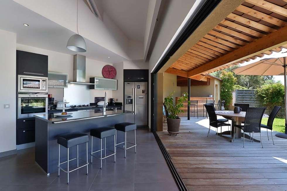 atelier jean gouzy homify. Black Bedroom Furniture Sets. Home Design Ideas