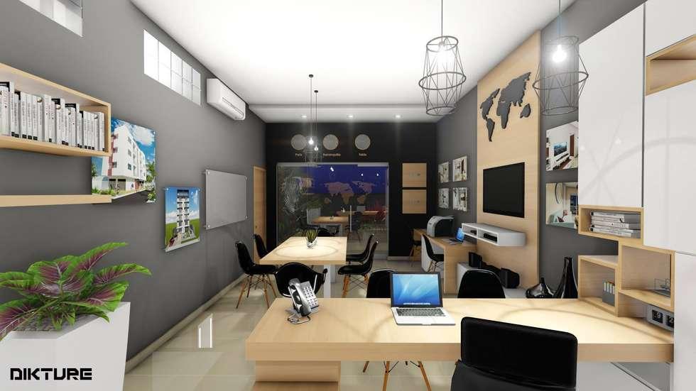 Dise O Interior Y Mobiliario Oficinas Y Tiendas De