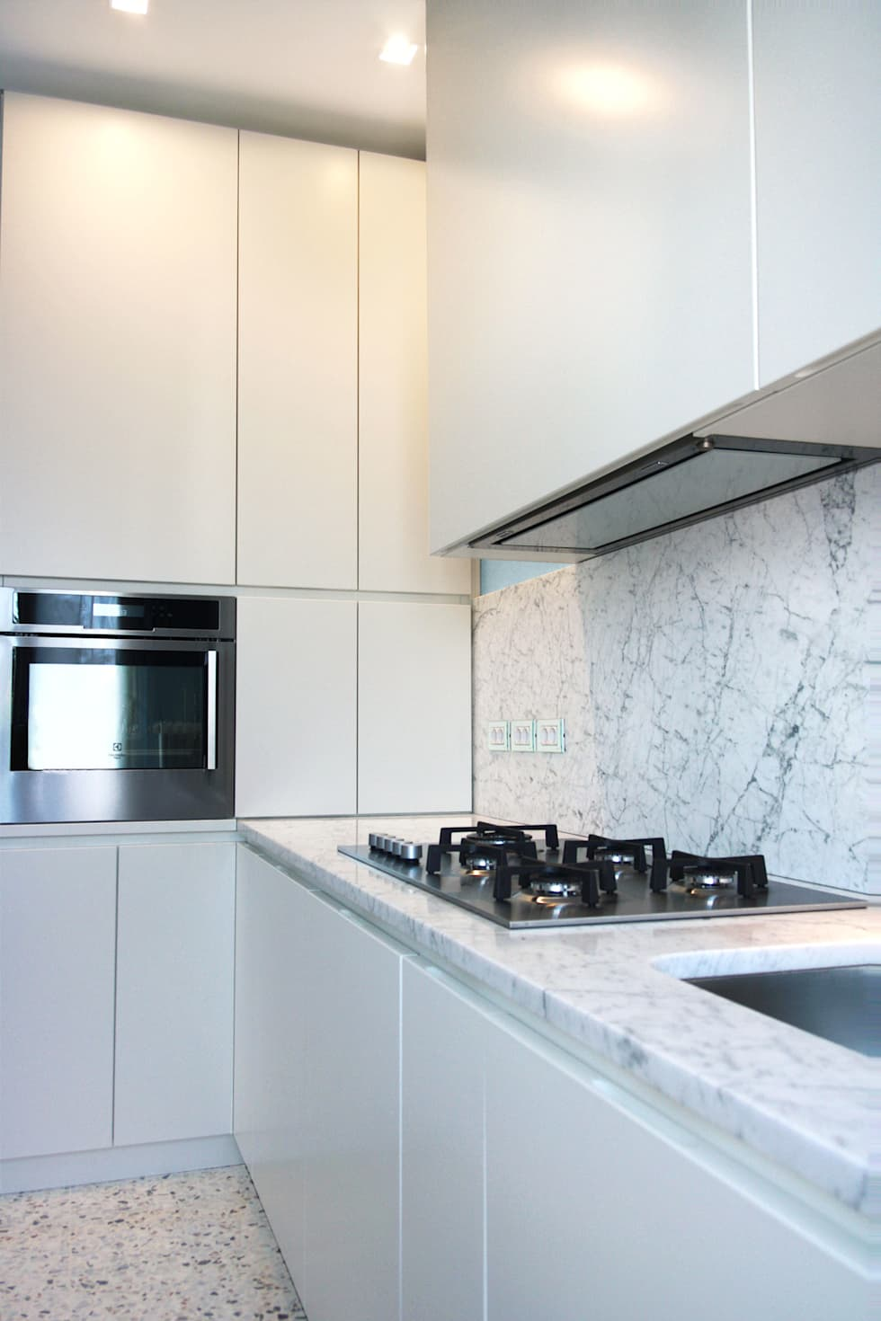 Awesome Cucina Stile Anni 50 Photos - Home Interior Ideas ...