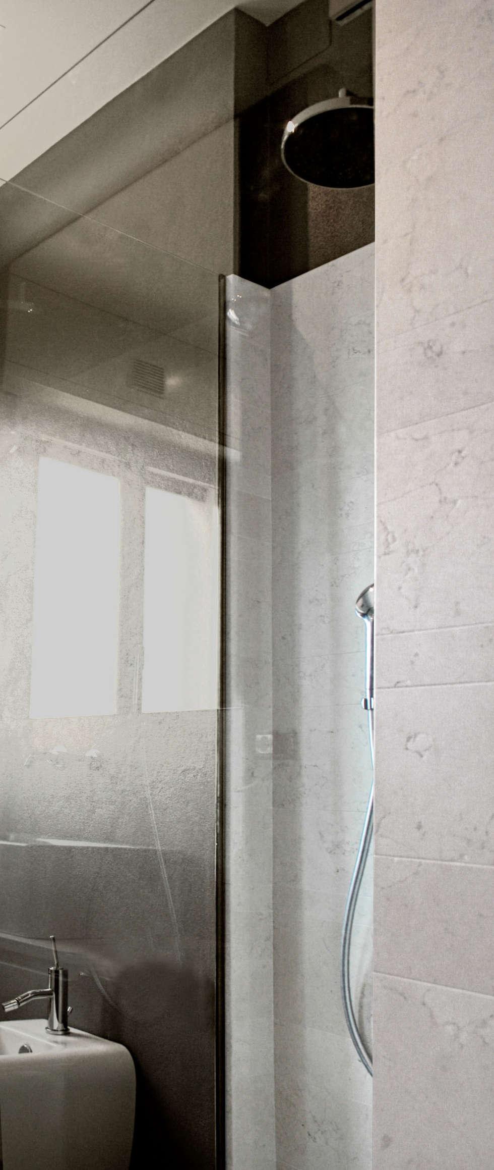 Bagno stile anni 50 best villa a fregene anni saloni for Arredo bagno anni 50