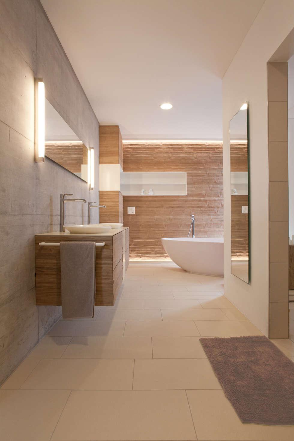 Wohnideen interior design einrichtungsideen bilder - Badumbau ideen ...