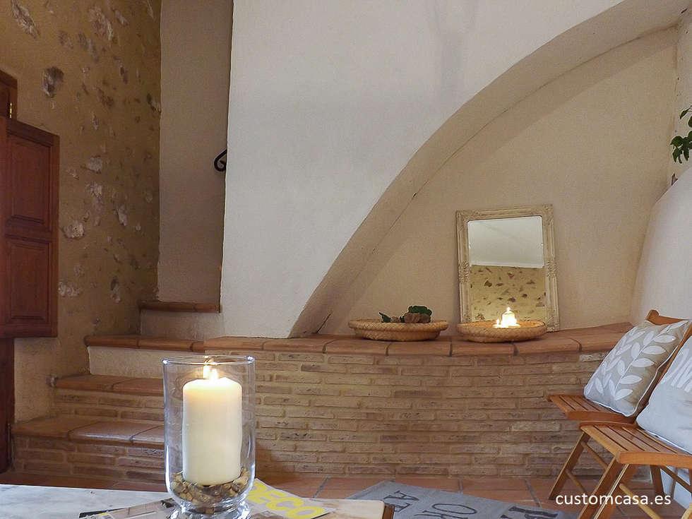 Wohnideen interior design einrichtungsideen bilder - Home staging valencia ...