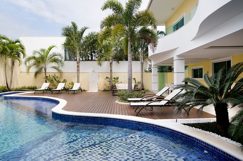 jardins e piscinas jardins rea da piscina piscinas
