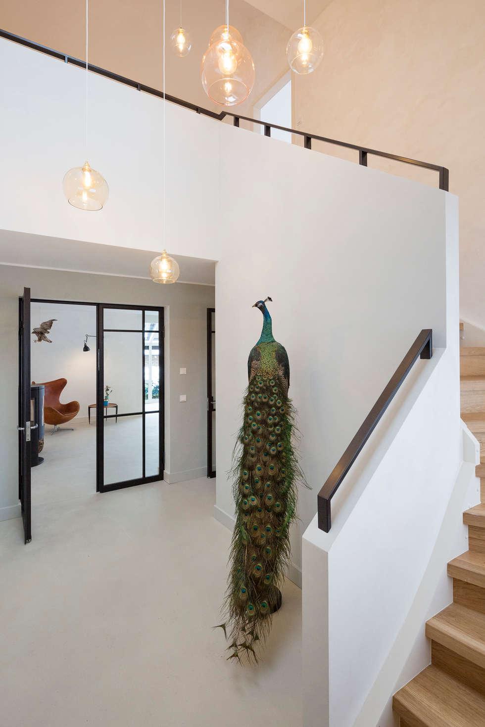 Treppen architektur design  Wohnideen, Interior Design, Einrichtungsideen & Bilder   homify